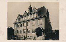 68) RIXHEIM : Carte-Photo - Ecole Sainte Jeanne D'Arc - Photographe A. BEHRA De Mulhouse - Mulhouse