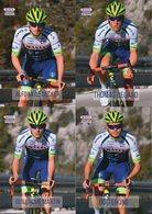 Cyclisme, Serie Wanty 2019 - Ciclismo