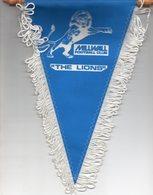 Fanion De MILLWALL FC - Habillement, Souvenirs & Autres