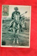 F0303 - Cavalier Abyssin - Ethiopie