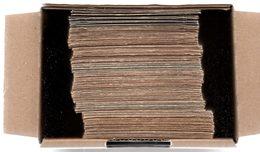 Lot De 300 Chromos Images-photos Chocolat Suchard. Collection Complète, Les Colonies Françaises. Du N° 1 Au N° 300. - Suchard