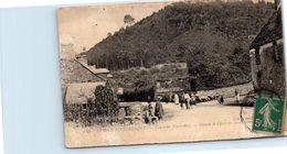 14 CAUMONT Sur Orne: Coteau Et Chapelle Bonne Nouvelle - Other Municipalities