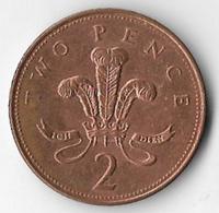 United Kingdom 2005 2p (C) [C776/2D] - 1971-… : Decimal Coins