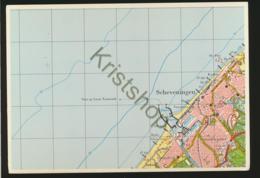 Kust Bij Scheveningen - TOPO [AA39 1.736 - Pays-Bas