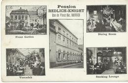 Pension Redlich Knight Rue Du Vieux Sac Bruges  (375) - Brugge