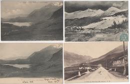 Lot De 8 Cartes - Mont-Cenis - Autres Communes