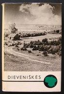 Lithuanian Book / Dieveniškės 1968 - Livres, BD, Revues