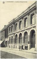 MOUSCRON - Ancienne Banque Leman - Mouscron - Moeskroen