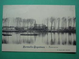 Hermalle - Sou S - Argenteau Panorama - Oupeye