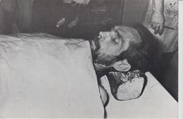 ADIEU STEEVE MCQUEEN - PHOTO A KELER - SYGMA - Rosarita 8 NOVEMBRE 1980  - - Repro's