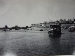 Bateau à St-Malo Sinistré Aout 1947 - Bateaux