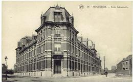 MOUSCRON - Ecole Industrielle - Mouscron - Moeskroen