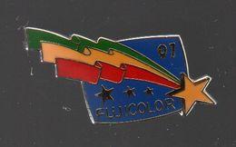 PIN'S FUGICOLOR 1991.........BT11 - Fotografie