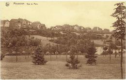 MOUSCRON - Vue Du Parc - Mouscron - Moeskroen