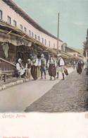 CARTOLINA - POSTCARD - BOSNIA ERZEGOVINA - CARSIJA PARTIR - Bosnia Erzegovina