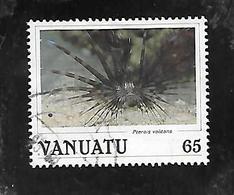 TIMBRE OBLITERE DE VANUATU DE  1987 N° MICHEL 765 - Vanuatu (1980-...)