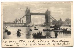 Tower Bridge - Otros
