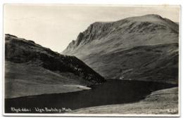 Rhyd-ddu - Llyn Burluch-y-Moch - Pays De Galles