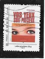 VOS YEUX SONT PRECIEUX - France