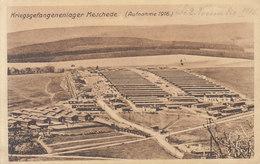 MESCHEDE / CAMP DE PRISONNIERS    /// REF  MARS .19 ///  N° 8189 - Meschede