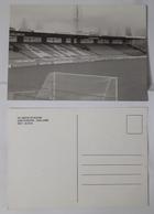 DE MEER STADIUM HOLLAND / POSTCARD - Calcio