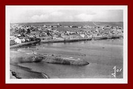 Camaret * Le Port    ( Scan Recto Et Verso ) - Camaret-sur-Mer
