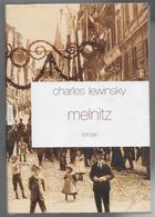 Lewinsky Melnitz - Aventure