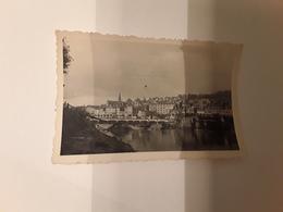 ORGINELE FOTO AFMETINGEN 8,50 CM OP 5,50 CM 1944  2DE GEURE D DAY NORMANDIË OPERATIE OVERLORD BRIGADE PIRON - Trouville