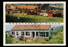 Vaals - Landal [AA36 6.057 - Pays-Bas