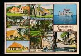 Ameland [AA36 6.423 - Pays-Bas