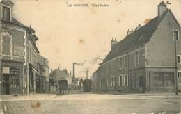 18 - LOT De 24 Cpa De BOURGES écrites Par Le Soldat Jean Sotty D'Oudry (71) De 1915 à 1918 En Garnison Au 1er RA - Bourges