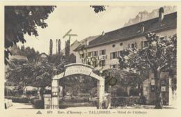 Env. D'Annecy - Talloires - Hôtel De L'Abbaye [AA36 6.791 - France