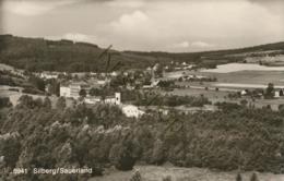 Silberg - Sauerland [AA36 6.889 - Allemagne