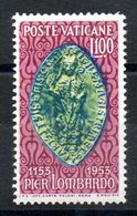 VATICAN - YT N° 191 - Neuf ** - MNH - Cote: 55,00 € - Vatican
