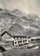 Anzeindaz - Les Diablerets Et Le Refuge De La Tour - VD Vaud