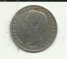 100 Réis 1877 D. Luis I Portugal - Portugal