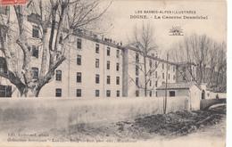 Digne La Caserne Desmichel LUX RARE - Digne