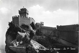 SAN MARINO - La IIa Torre - Saint-Marin