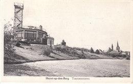 Heist Op Den Berg - Toeristentoren - Heist-op-den-Berg