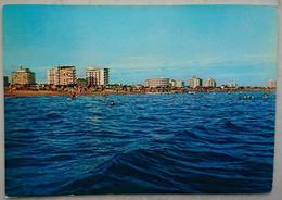 BIBIONE (Venezia) - La Spiaggia - Vg 1966  V2 - Venezia (Venice)