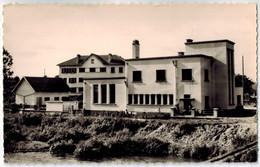 CPSM VILLERSEXEL (70): L'Abattoir - France