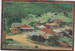 Historic Central Tilba. NSW Austalia. # 0847 - Australia