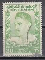 IRAK 1960 - MiNr: 293   Used - Irak