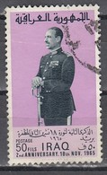 IRAK 1965 - MiNr: 428   Used - Irak