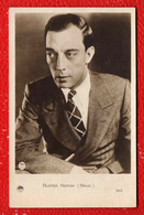 BUSTER KEATON - Entertainers