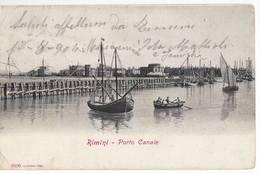 9337 RIMINI - Rimini