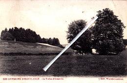 Les Environs D'Havelange - Le Vallon D'ERNEVILLE - Havelange