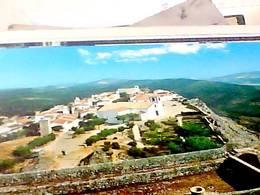 PORTUGAL Marvão - Castelo Chateau Castle  VB1991 HA8222 - Portalegre