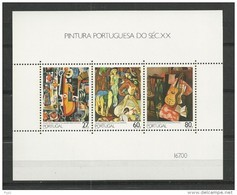 1988 MNH Portugal,  Postfris - Blocs-feuillets