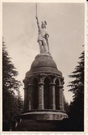 Foto Hermann-Denkmal Im Teutoburger Wald  - Ca. 1940 - 8,5*5,5cm (39911) - Orte
